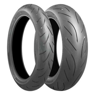 BRIDGESTONE BATTLAX HYPER SPORT S21 バトラックス ハイパースポーツ タイヤ