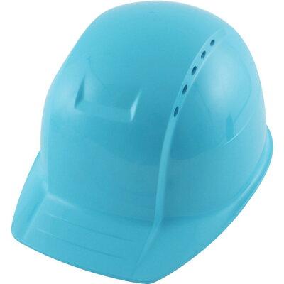 TOYO ヘルメット水色 NO.360