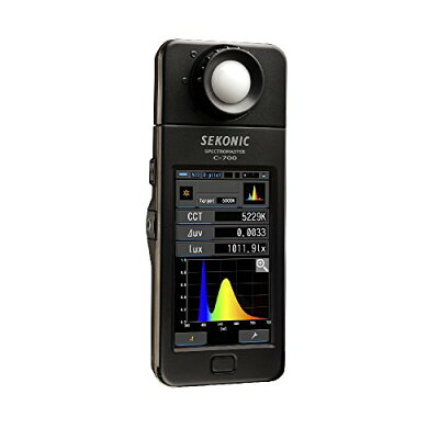 SEKONIC/セコニック C-700 スペクトロマスター