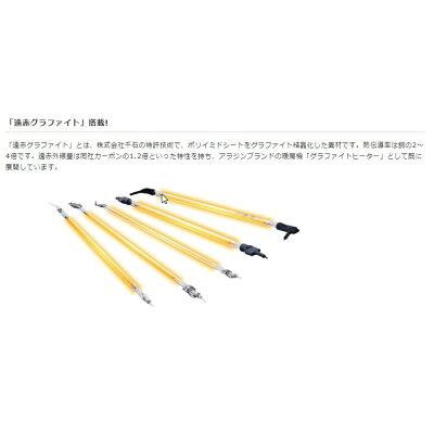 クラシックシリーズ グラファイトストーブ グリーン(1)