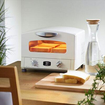 アラジン グリル&トースター ホワイト(1コ入)