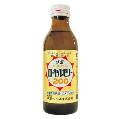 日興薬品 漢薬ローヤルゼリー200 100ml