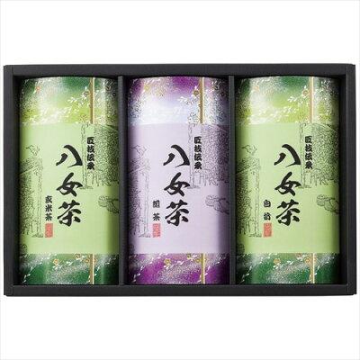 寿力物産 八女茶ギフト SGY-30 7046-041 1251056