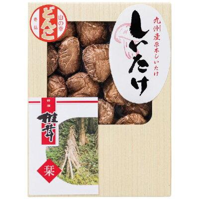 九州産原木どんこ椎茸 AKD-20 A