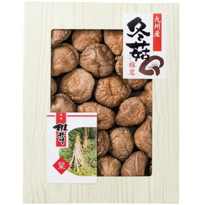 九州産原木どんこ椎茸 SPD-50