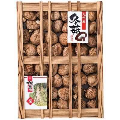 九州産原木どんこ椎茸 SPD-100S
