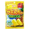オキコ グミんちゅ 沖縄パイン味 40g