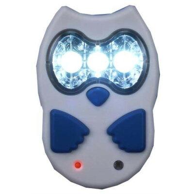 ふくろう型停電灯 ATD100(1コ入)
