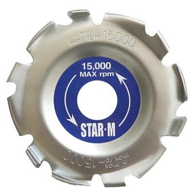 スターエム エグリ・カッターR 規格:100MM 550