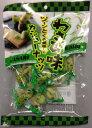 タクマ食品 わさび味カシュ-ナッツ 105g