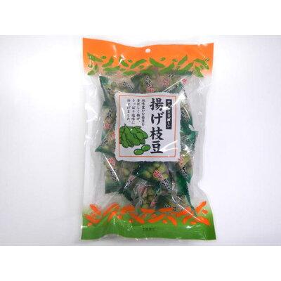 タクマ食品 揚げ枝豆 80g