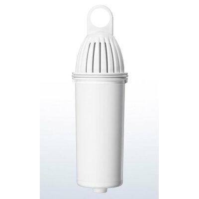 クリンスイ ポット型浄水器用交換カートリッジ 2コセット CPC7W(1セット)