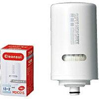 クリンスイ 蛇口直結型浄水器 カートリッジ MDC01SZ(3コ入)