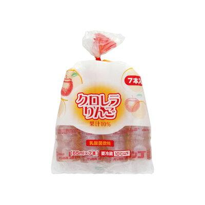 プレットサンフーズ クロレラ りんご 7P 65mlX7