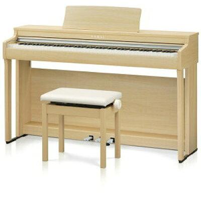 KAWAI 電子ピアノ プレミアムライトオーク調仕上げ CN29LO