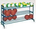 ボール整理棚(3段) (品番:BA2093)