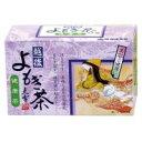 越後薬草 よもぎ茶 紫箱(50袋入)