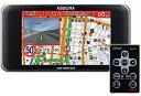 AR-W51GA 116 セルスター GPS内蔵 レーダー探知機 + OBDIIアダプターセット CELLSTAR ASSURA アシュラ ARW51GA116