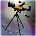 50ミリ 屈折式 正立天体&地上望遠鏡 15倍 50倍 150倍