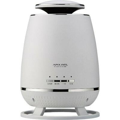 アピックス 360度セラミックヒーター APH-360WH(1台)