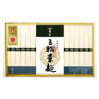 巽製粉 麦坐 伝統手延べ三輪素麺 GMA-50T 1800g