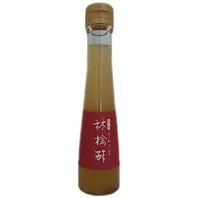 飯尾醸造 にごり林檎酢 120ml
