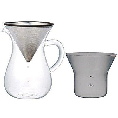SCS コーヒーカラフェセット600ml
