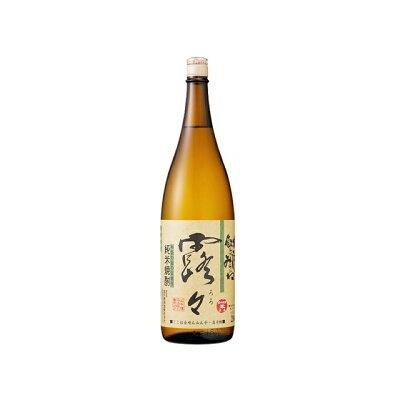 高千穂酒造 乙類20° 露々 宮崎県西臼杵郡内限定 1.8L