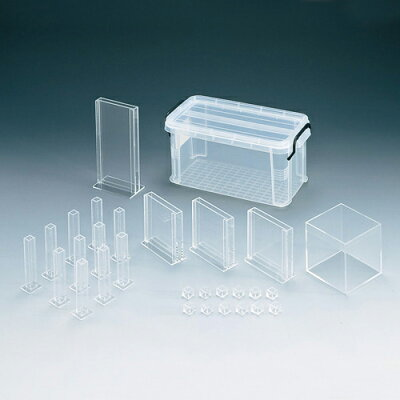 共栄プラスチック 小数・分数水槽セット SET-G1