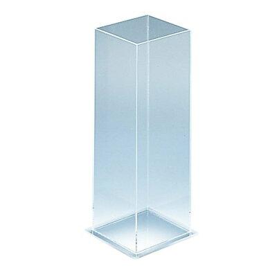 共栄プラスチック 3リットル水槽 クリア GN-32
