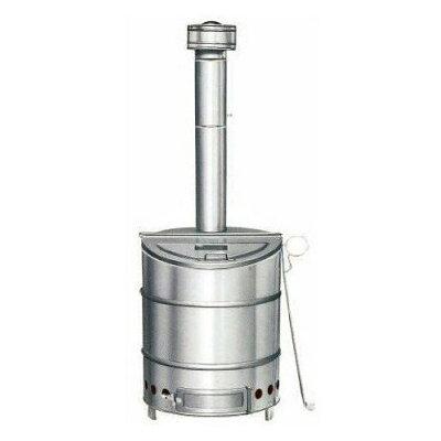 (SANWA) ステンレス焼却器 120型
