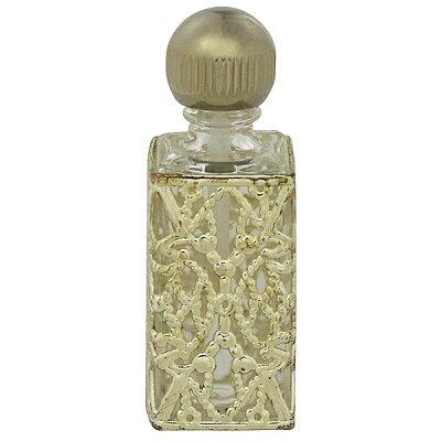 パフュームボトル 小ビン 15624 ロマネスク シルバー シルバー 約2.5ml ヤマダアトマイザー