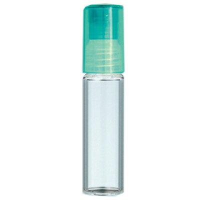 Yamada Atomizer ヤマダアトマイザー 香水 コロプチ 35079 クリアビン 樹脂キャップ MT ミント 4ml