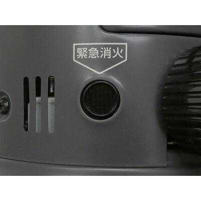 TOYOTOMI 対流形 石油ストーブ ランタン調 RL-F2500(H)