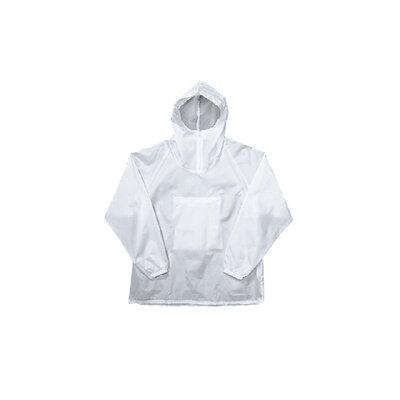 KAJIMEIKU/カジメイク ナイロンヤッケ 2203 ホワイト 01 L
