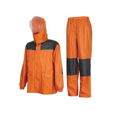 KAJIMEIKU/カジメイク レインストロング 3410 オレンジ 3L