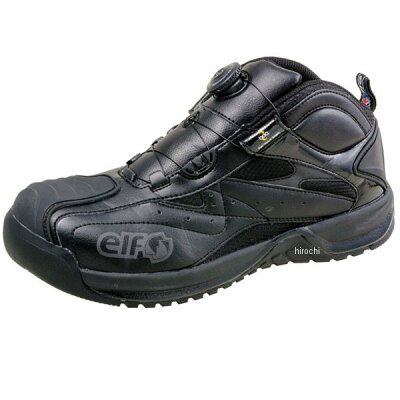 elf エルフ アパレル 安全靴 GEARTECH01 ギアテック01 シューズ サイズ:24.0cm
