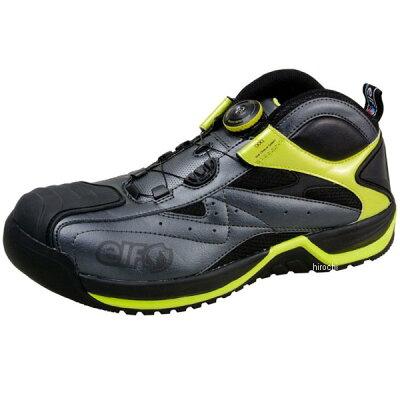 elf エルフ アパレル 安全靴 GEARTECH01 ギアテック01 シューズ サイズ:25.0cm