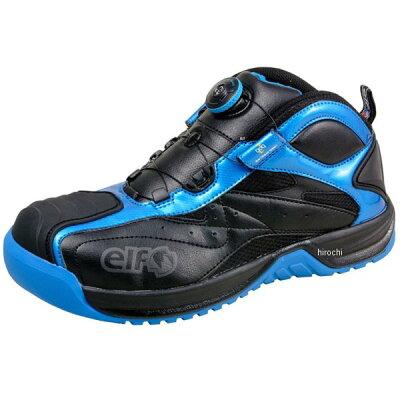 elf エルフ アパレル 安全靴 GEARTECH01 ギアテック01 シューズ サイズ:25.5cm