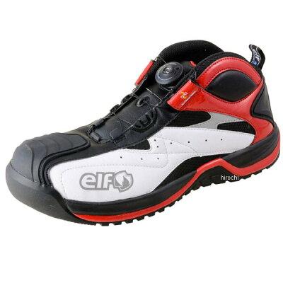 elf エルフ アパレル 安全靴 GEARTECH01 ギアテック01 シューズ サイズ:28.0cm