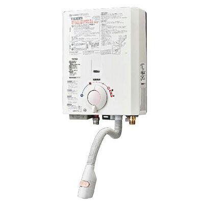ノーリツ 給湯専用 瞬間湯沸器 GQ-530MW LP プロパンガス用 5号 給湯スタンダード