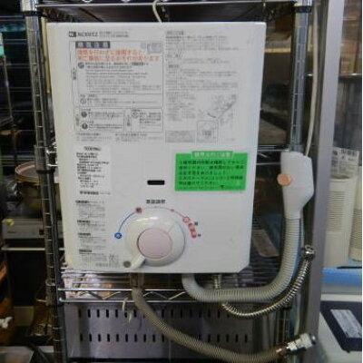 ノーリツ 瞬間湯沸し器 GQ-530MW