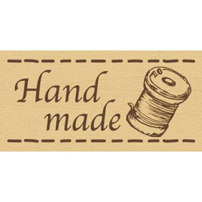 ARTE/アルテ ウッドスタンプ C 柄:hand made WS-C-03