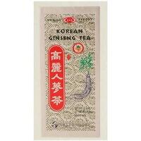 高麗人参茶 3g×30包