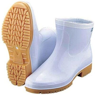 Achilles/アキレス 長靴 タフテックホワイト75 22.5cm