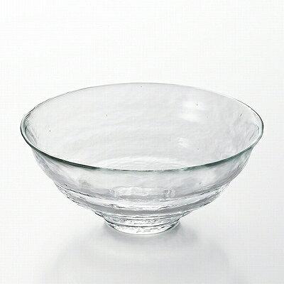 (ボウル)津軽びいどろ工房抹茶碗(耐熱) 抹茶碗(清)せい  F-71248
