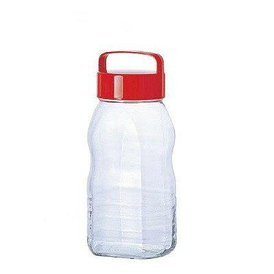 ペットボトル型貯蔵びん ノッポさん(1コ入)