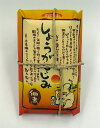 中浦食品 生姜しじみ 100g