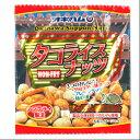 沖縄ハム総合食品 タコライスナッツ 18gX5