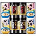味海苔&お茶漬詰合せ LTI-40